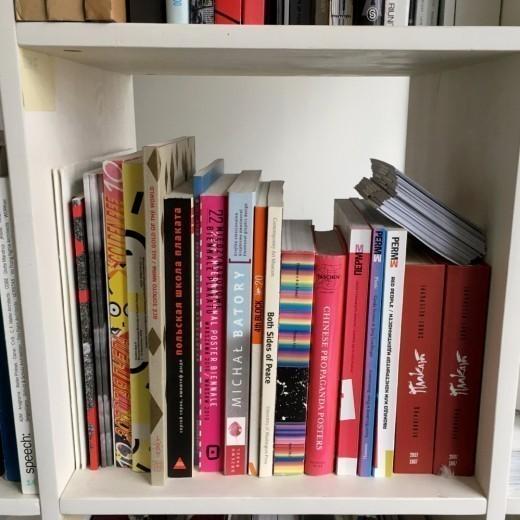 Как выбрать книжный шкаф