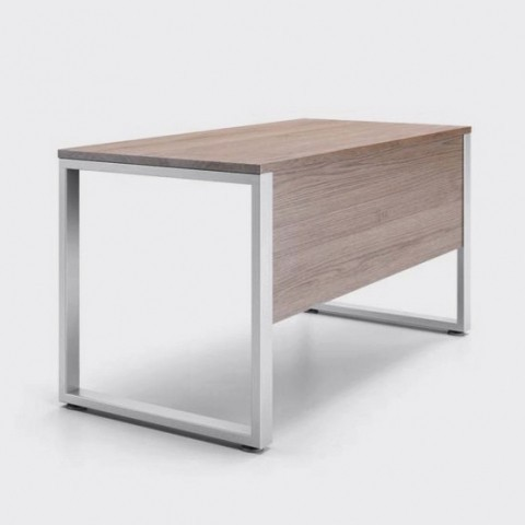 Каркас для стола с экраном «Зета ГЗ»