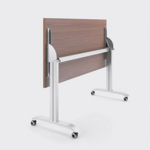 Мобильный, складной каркас для стола «Пилот компакт»