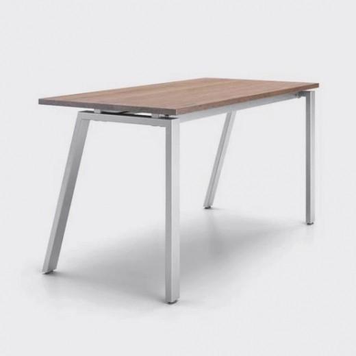 Рабочий стол «Парус ТР» из ДСП 16мм Дуб Сонома, 1200х600мм