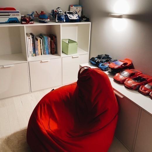 Шкаф для игрушек