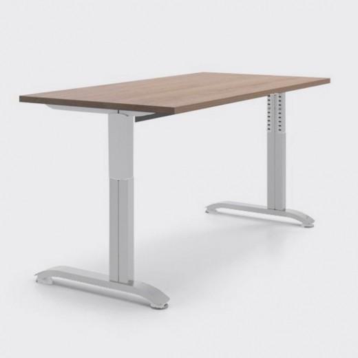 Каркас для стола регулируемый от 68 до 86 см «Пилот С»