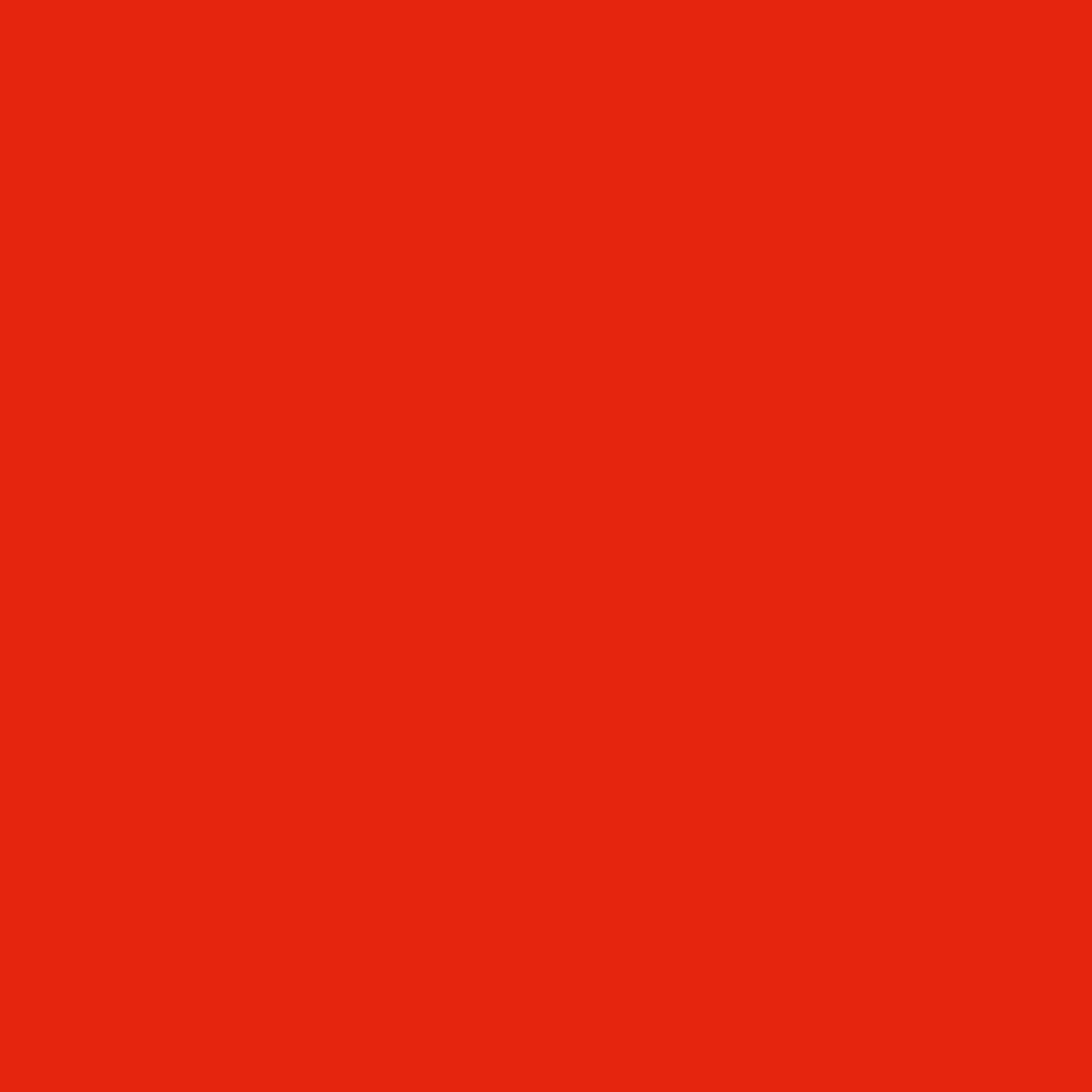 ЛДСП. Красный (RAL 3020)
