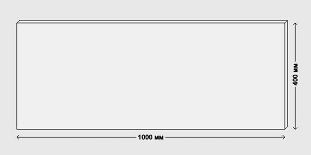 Конструктор прямоугольных деталей