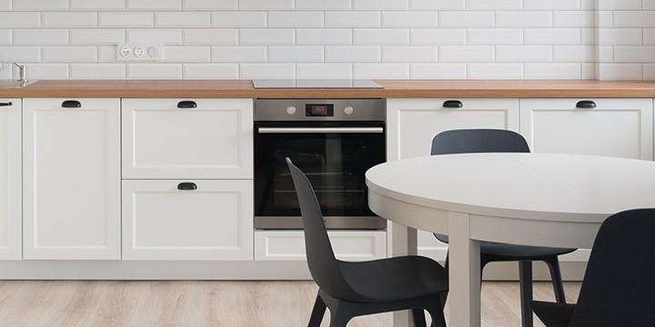 Плюсы и минусы встроенной кухонной бытовой техники
