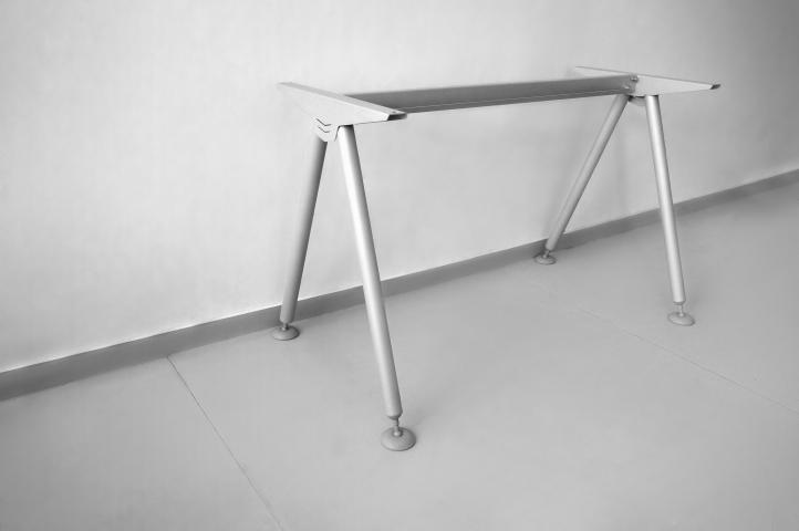 Рабочий стол «Тандем 3» из ДСП 16мм Дуб Сонома, 1200х650мм