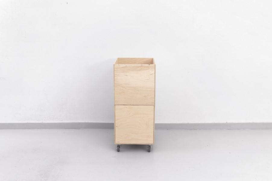Многофункциональные ящики из фанеры
