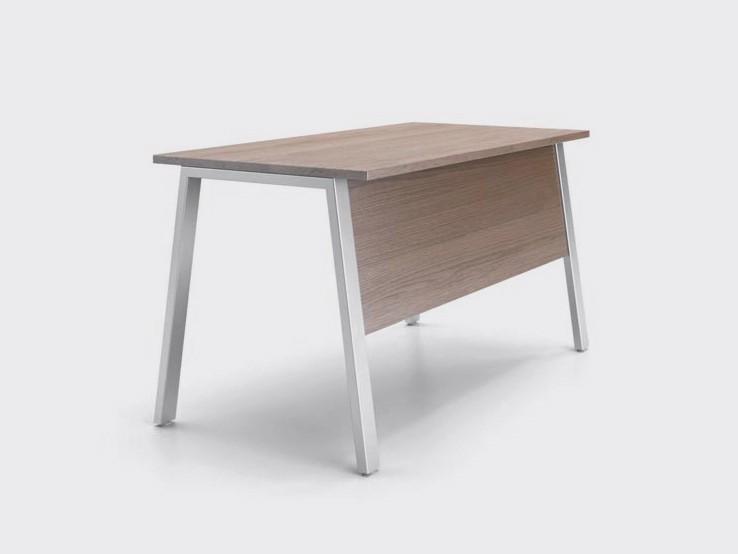 Рабочий стол «Каппа ГЗ» из ДСП 16мм Дуб Сонома, 1200х600мм