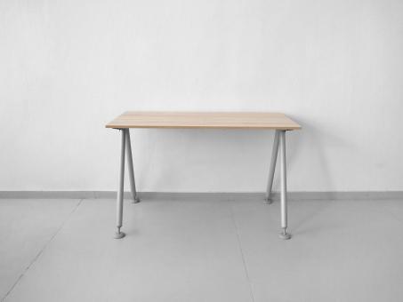 Рабочий стол «Тандем 3» из ДСП 22мм Дуб Сонома, 1200х650мм