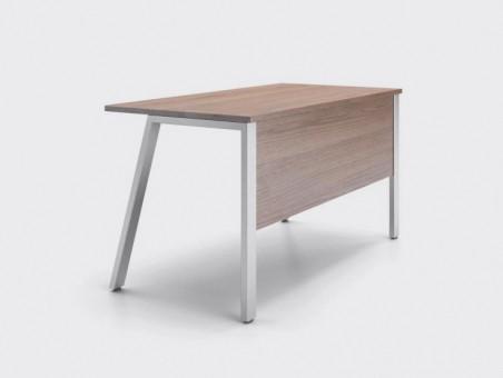 Каркас для стола с экраном «Парус ГЗ»