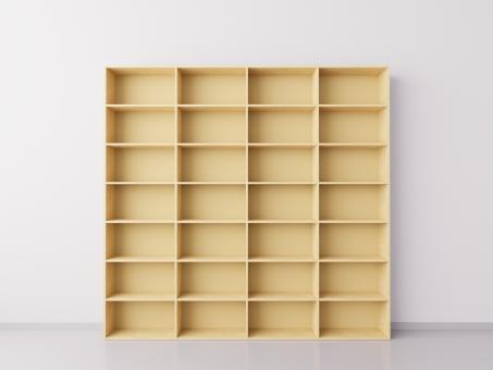 Большой шкаф 4х7 прямоугольников, массив берёзы