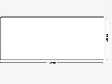 Экран для стола