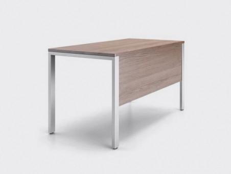 Письменный стол Формат ГЗ, ДСП 16мм, Дуб Сонома