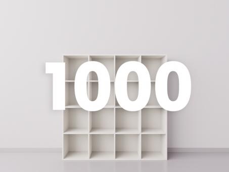 Подарочный сертификат на 1000 рублей