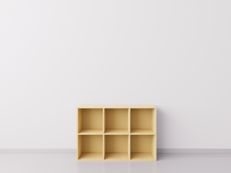Шкаф 3х2 квадрата, массив берёзы